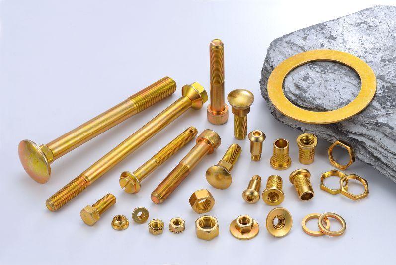 Zinc-Nickel plating-Z&D Plating Co , LTD